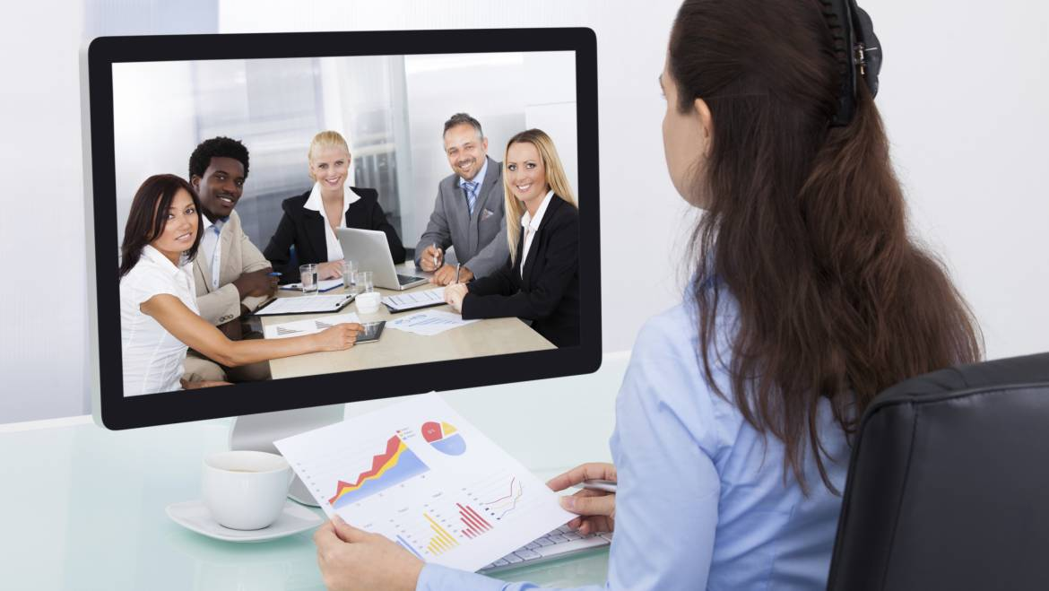 5 Tips on Working with Virtual Teams