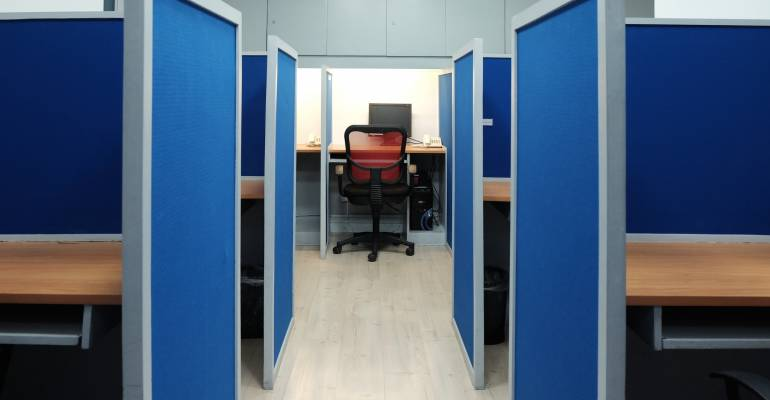 4 Reasons Why You Should Work In A Virtual Office or Co-Working Space
