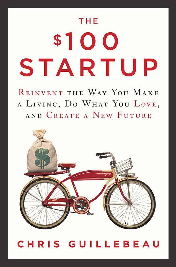 Book Summary: The $100 Startup