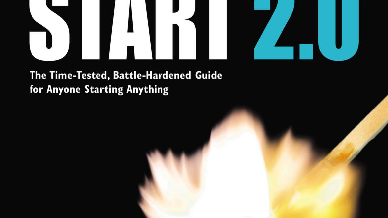 Book Summary- The Art of the Start 2.0