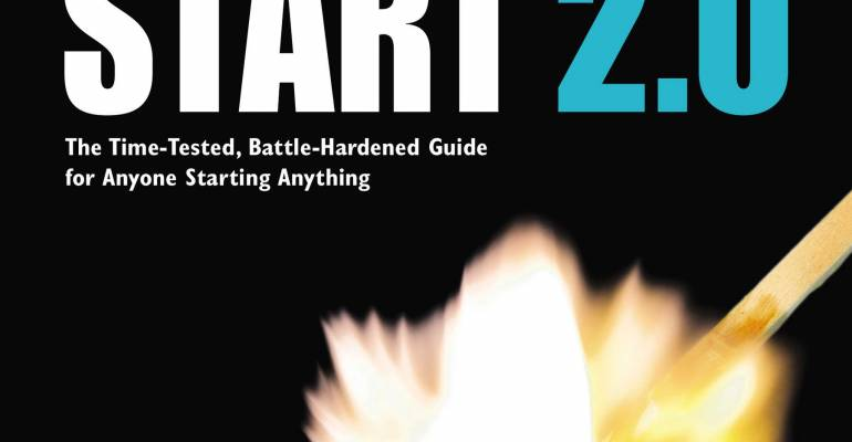 Book Summary- The Art of the Start 2.0