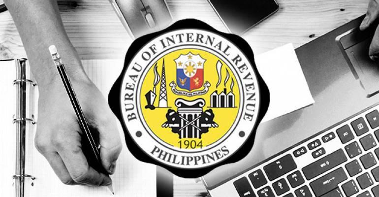 Bureau of Internal Revenue (BIR) Registration of Sole Proprietorships, Self-Employed Individuals, Partnerships, and Corporations